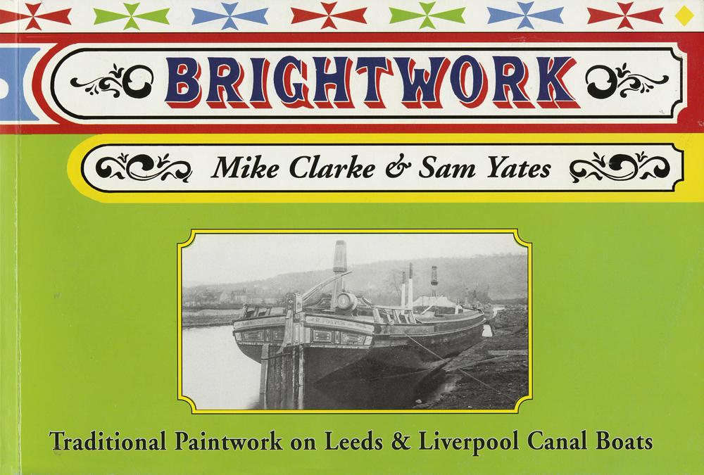 Brightwork - Mike Clarke