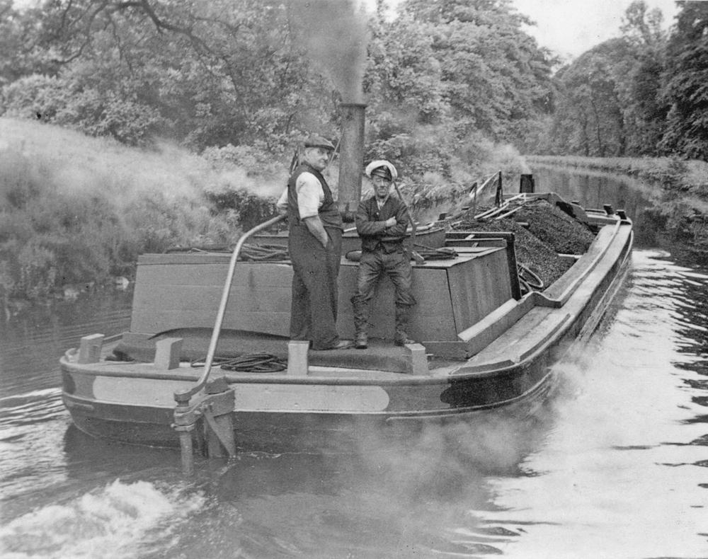JRThornton steamer