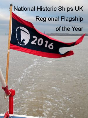 Reginal Flagship of the year 2016