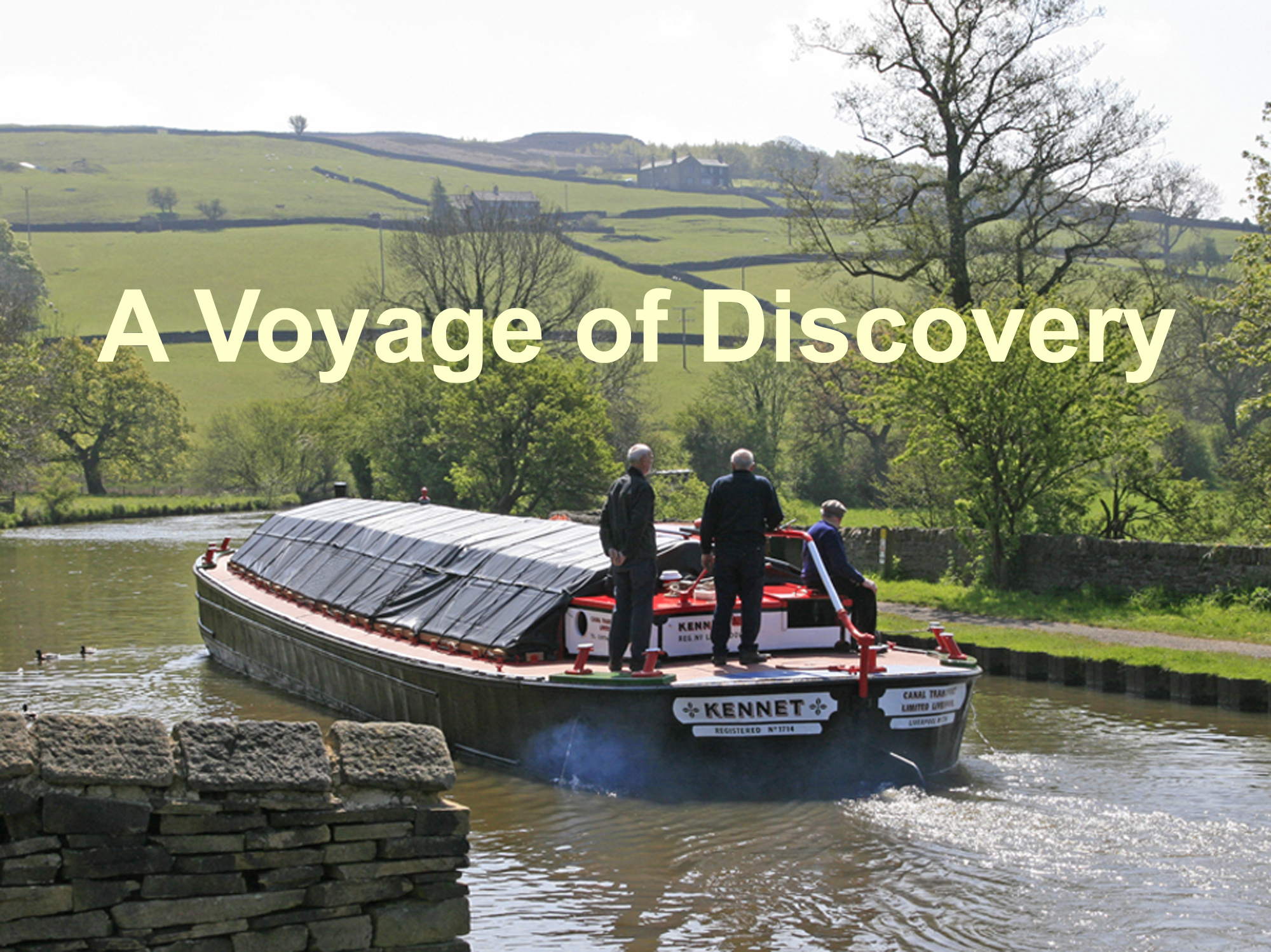 Leeds and Liverpool Canal Society Website