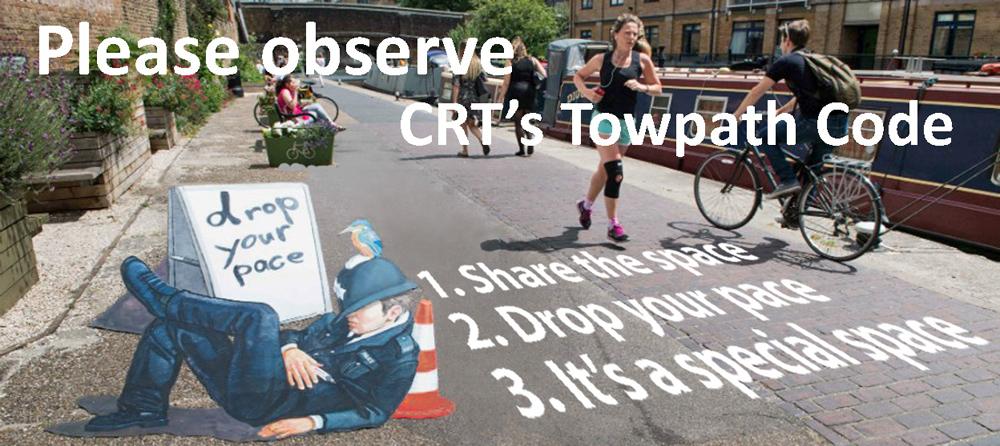 Towpath Code